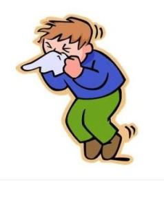 Loratadin mot allergi